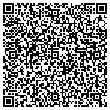 QR-код с контактной информацией организации ООО «Укр-техноинвест»