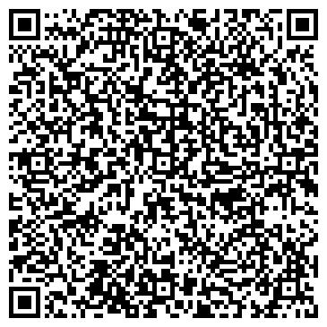 QR-код с контактной информацией организации Магазин ВСЕ для ВАС, ЧП