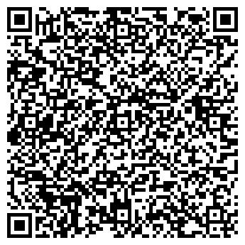 QR-код с контактной информацией организации Европлак, ЧП