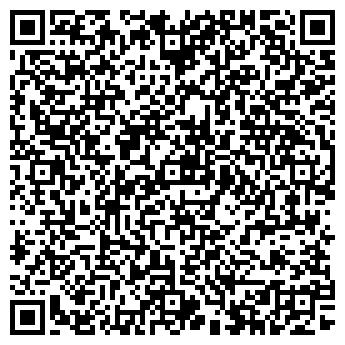 QR-код с контактной информацией организации Евродек, ООО