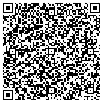 QR-код с контактной информацией организации ВсеДляМастера