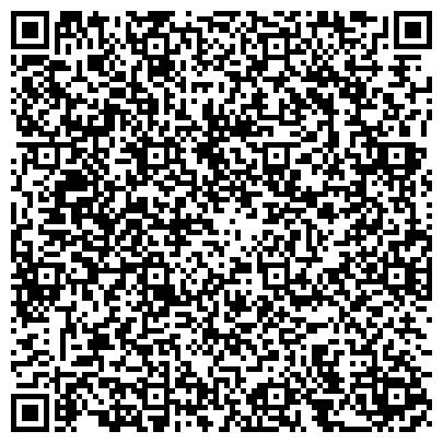 QR-код с контактной информацией организации Рестория Групп, ООО
