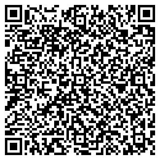 QR-код с контактной информацией организации ТОП Холод