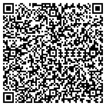 QR-код с контактной информацией организации ЧП *D.K.A. *