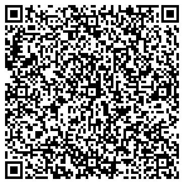 QR-код с контактной информацией организации ООО фабрика