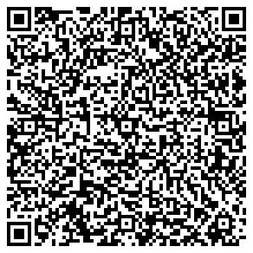 QR-код с контактной информацией организации Стекольная мастерская, ЧП