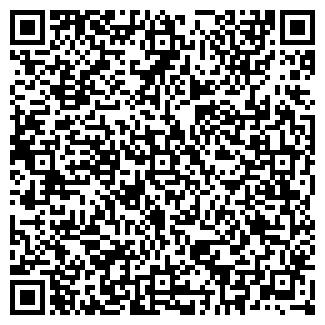 QR-код с контактной информацией организации ГОСИНА, ЧП
