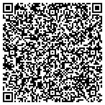 QR-код с контактной информацией организации Хортица-сталь, ООО