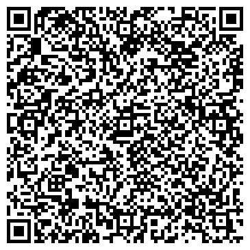 QR-код с контактной информацией организации Салиев, ЧП