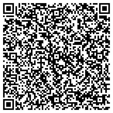 QR-код с контактной информацией организации Интеграл полисервис, ООО