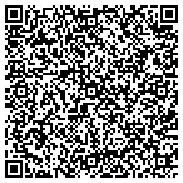 QR-код с контактной информацией организации НПЦЭУ Техноинтер, ООО