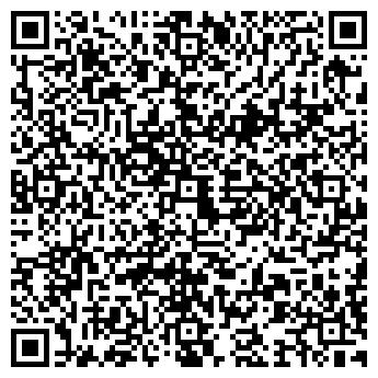 QR-код с контактной информацией организации Текс-стиль, ООО