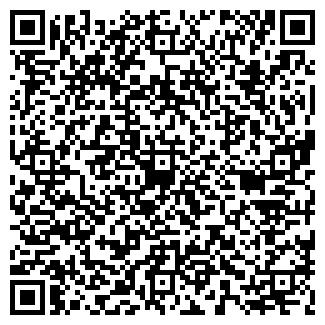 QR-код с контактной информацией организации Isystem