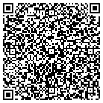 QR-код с контактной информацией организации Инпас, ООО