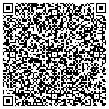 QR-код с контактной информацией организации Кабак В. В., СПД