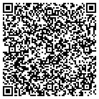 QR-код с контактной информацией организации Тантал, НВП, ООО
