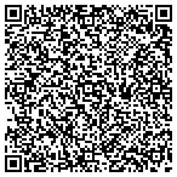 QR-код с контактной информацией организации Фонд СП, ООО