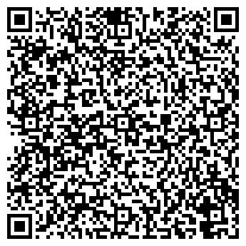 QR-код с контактной информацией организации Вева, ООО