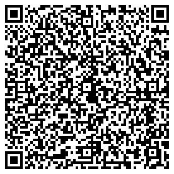 QR-код с контактной информацией организации LEDlamp