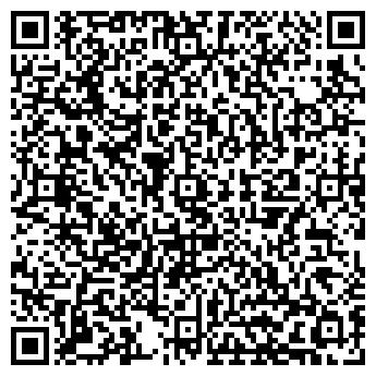 QR-код с контактной информацией организации ИС-Плюс7, ООО
