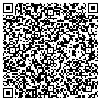 QR-код с контактной информацией организации ТОВ Партнер Тек