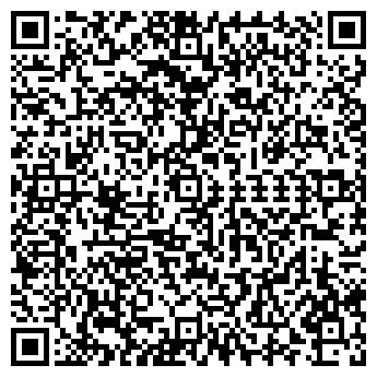 QR-код с контактной информацией организации Визок, ООО