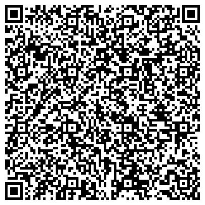 QR-код с контактной информацией организации Рекламно-производственная компания Новая идея, ООО