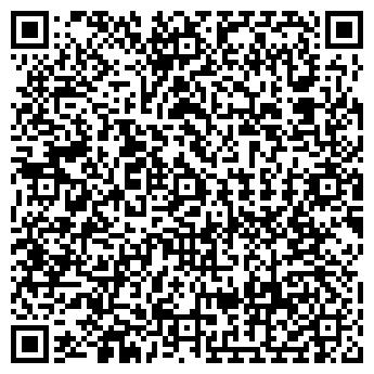 QR-код с контактной информацией организации № 1 ОАО ПЕРММОЛОКО