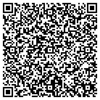 QR-код с контактной информацией организации ВитПрибор, ООО