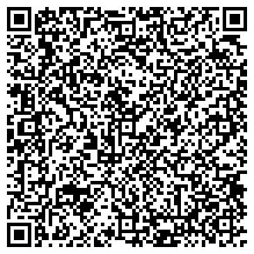 QR-код с контактной информацией организации Ривновага, ЧП