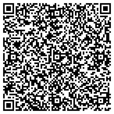 QR-код с контактной информацией организации Интернет-магазин стандартных рамок