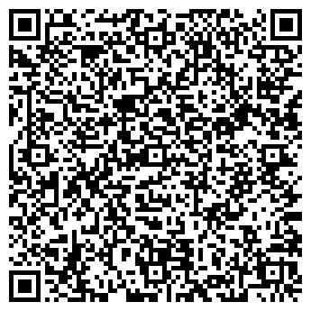 QR-код с контактной информацией организации Метсейл, ООО