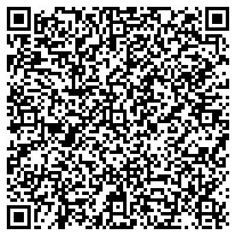 QR-код с контактной информацией организации Донкран, ООО