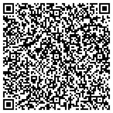 QR-код с контактной информацией организации Техноблок-Украина, ООО