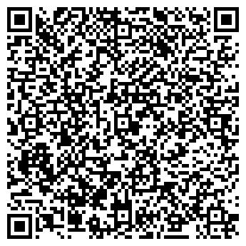 QR-код с контактной информацией организации AutoVin, СПД