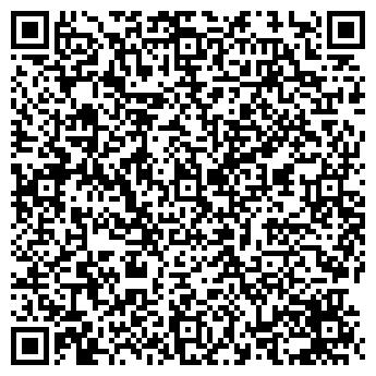 QR-код с контактной информацией организации Бланидас, ООО