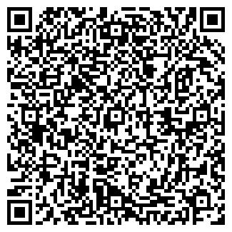QR-код с контактной информацией организации ГАРЕЕВ Ф. И., ЧП