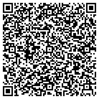QR-код с контактной информацией организации NU SKIN