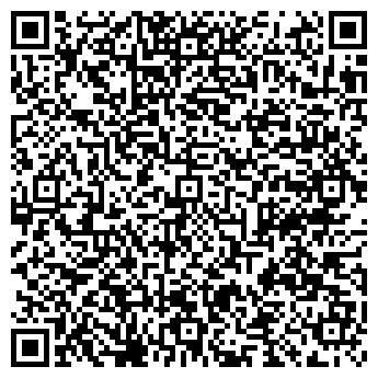 QR-код с контактной информацией организации Рокла, ООО