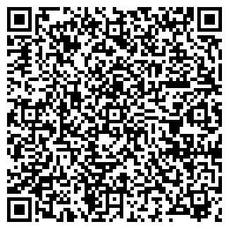 QR-код с контактной информацией организации ГУЛЯЕВ, ИП