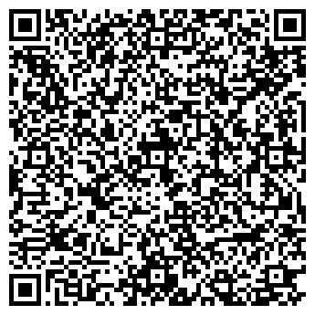 QR-код с контактной информацией организации Быттехцентр, ООО