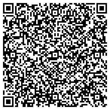 QR-код с контактной информацией организации Профит-Электро, ЧП