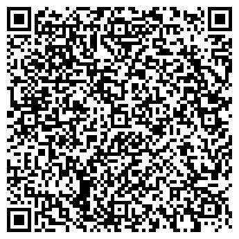 QR-код с контактной информацией организации Мастер-холл, ООО