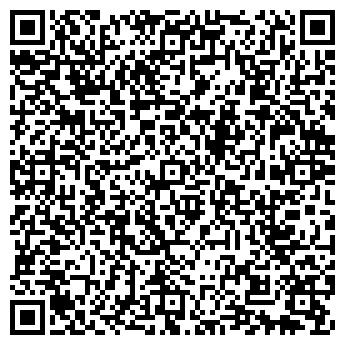 QR-код с контактной информацией организации Кран, ЧП
