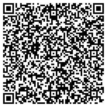 QR-код с контактной информацией организации Деметра, ЧП