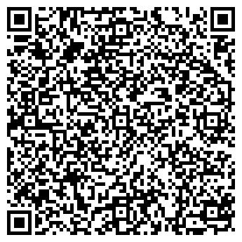 QR-код с контактной информацией организации Балюк, СПД