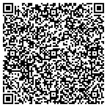 QR-код с контактной информацией организации ЮК кофе,ООО