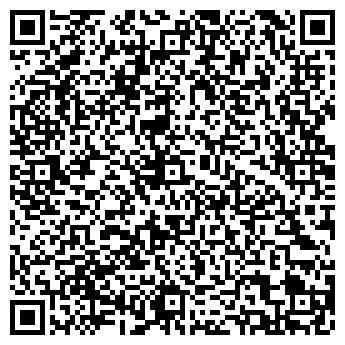 QR-код с контактной информацией организации Чп Япоша