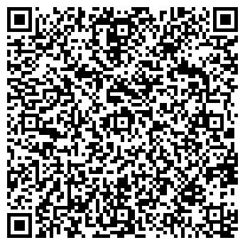 QR-код с контактной информацией организации Панков, ЧП
