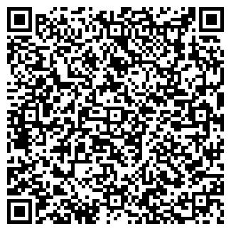 QR-код с контактной информацией организации Ошибори, ЧП